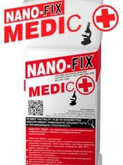 Средство для удаления плесени NANO-FIX . Антиплесень