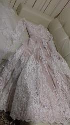 свадебное платье Б.У
