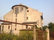 Коттедж в 4 уровня в Бобруйске