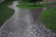 Бобр Укладка тротуарной плитки,  брусчатки от 50м2