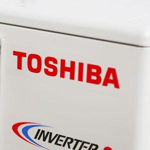 Кондиционеры TOSHIBA от официального дилера в РБ. 5 лет гарантии.