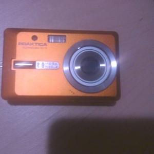 Продам фотоаппарат PRAKTIKA luxmedia 8213 8.0 mega pixels