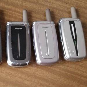 Сотовый телефон стандарта cdma 2000 Huawei ETS-688