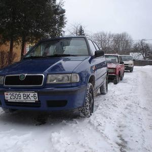 Продам ШКОДА ФЕЛИЦИЯ 1999 г.в.