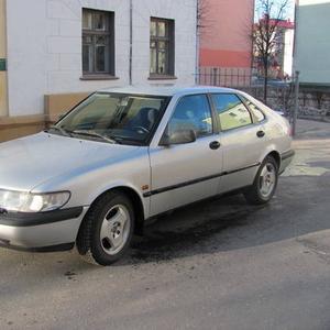 Продам SAAB 900S 97г.в