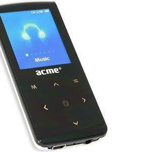 MP3 плеер acme v-340 2gb