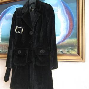 Пальто осень-весна, р-р 42