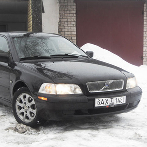 Продам автомобиль Volvo S40