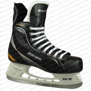 Коньки ледовые, хоккейные BAUER Supreme One 20