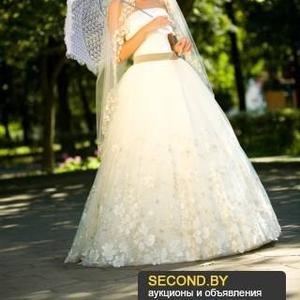 Продам(прокат) свадебное платье фирмы Florence