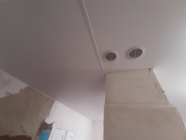 Натяжные потолки премиум качество 3