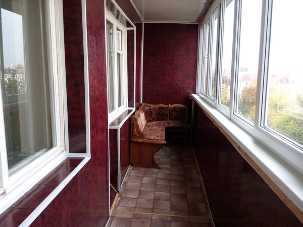 Сдам 3-х комнатную квартиру 5