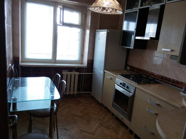 Сдам 3-х комнатную квартиру 3