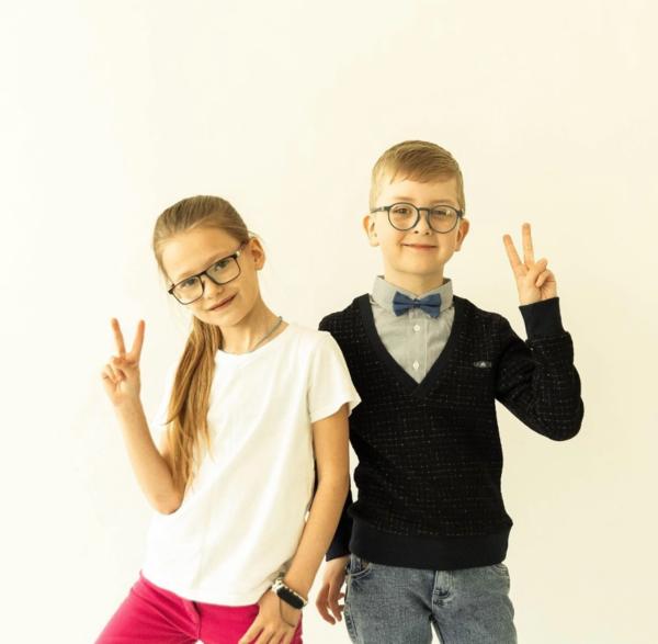Продам Изготовление очков в г. Бобруйске диагностика зрения для детей  8