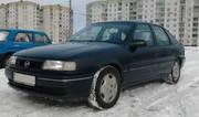 Продам Opel Vectra A,  1995 г.в.,  1, 8 моно газ-бензин