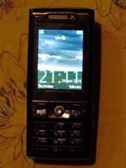 Продам SE K800i