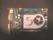 GeForce 8600GT