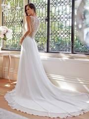 Свадебное  платье со  шлейфом, свадебное платье с кружевной спинкой