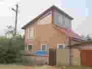 Продается жилой дом в Бобруйске,  190 кв метров,  3 этажа,  все коммуника