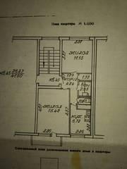 Продам 2-комнатную квартиру в г. Бобруйск.